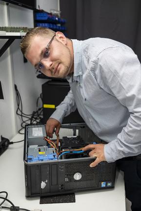 PC und Computer Reparatur Service in Dortmund