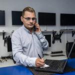 Fertigstellung Computer Reparatur und Notebook Reparatur in Dortmund
