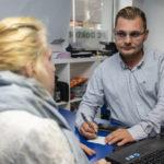 Annahme zur Computer Reparatur und Notebook Reparatur in Dortmund
