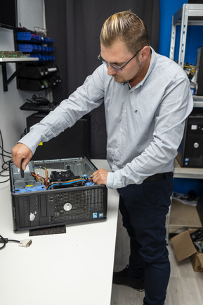 PC Reparatur Service in Dortmund