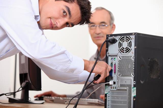 PC Reparatur Notdienst Jakubowski